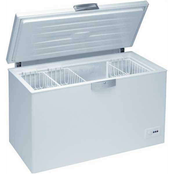 congelador - beko
